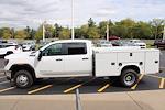2020 Sierra 3500 Crew Cab 4x2,  Knapheide Service Body #P20-924 - photo 4