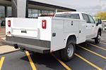 2020 Sierra 3500 Crew Cab 4x2,  Knapheide Service Body #P20-924 - photo 2