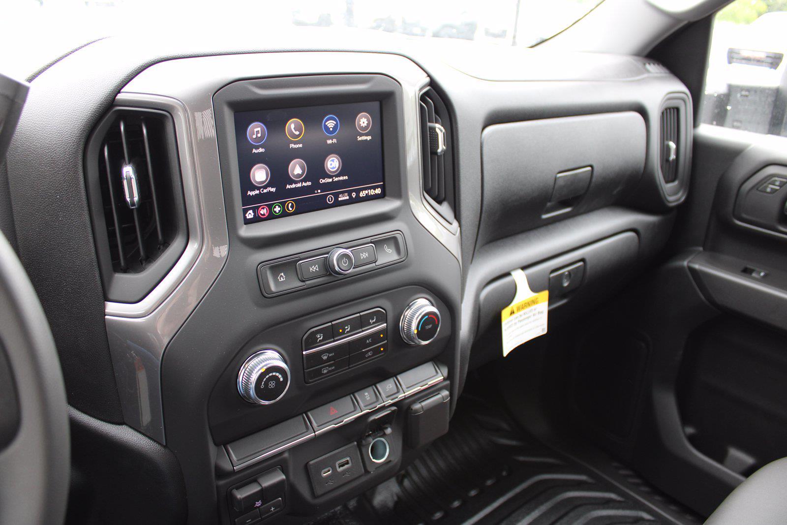 2021 GMC Sierra 3500 Regular Cab 4x4, Dump Body #P21-1003 - photo 13