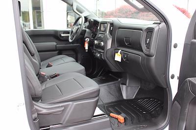 2021 GMC Sierra 3500 Regular Cab 4x4, Dump Body #P21-1003 - photo 15
