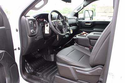 2021 GMC Sierra 3500 Regular Cab 4x4, Dump Body #P21-1003 - photo 9