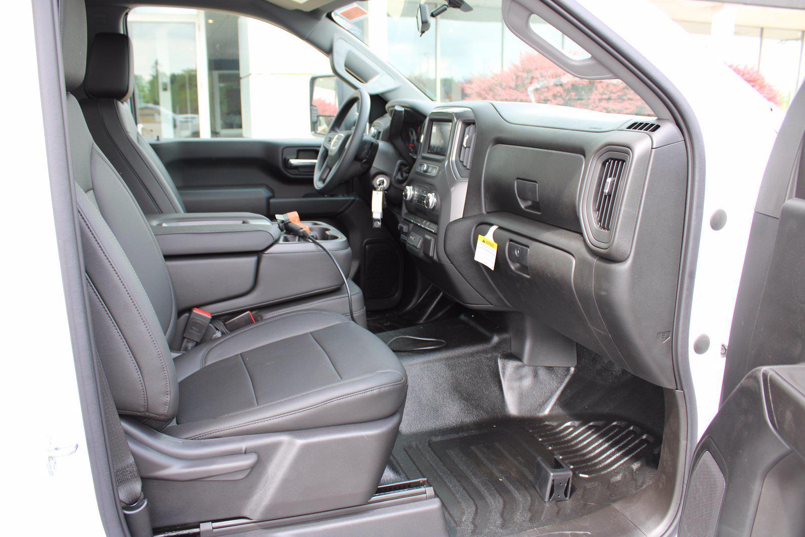 2021 GMC Sierra 3500 Regular Cab 4x4, Dump Body #P21-1004 - photo 15
