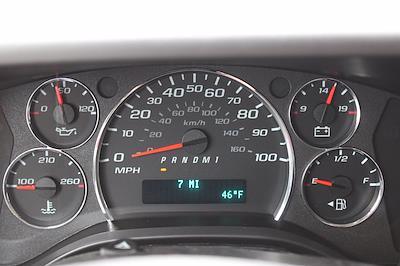 2021 GMC Savana 3500 4x2, Knapheide KUV Service Utility Van #P21-673 - photo 12