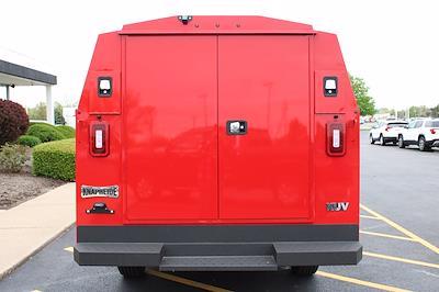 2021 GMC Savana 3500 4x2, Knapheide KUV Service Utility Van #P21-673 - photo 6