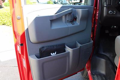 2021 GMC Savana 3500 4x2, Knapheide KUV Service Utility Van #P21-958 - photo 8