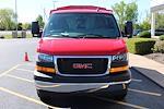 2021 GMC Savana 3500 4x2, Knapheide KUV Service Utility Van #P21-958 - photo 3