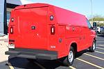 2021 GMC Savana 3500 4x2, Knapheide KUV Service Utility Van #P21-958 - photo 2