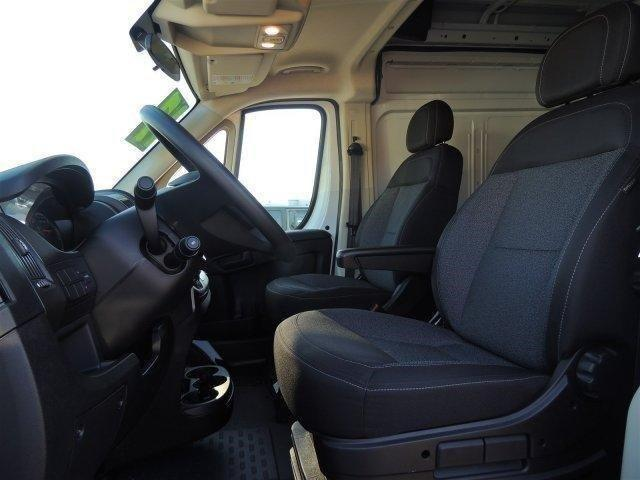2017 ProMaster 2500 High Roof, Cargo Van #670004 - photo 19