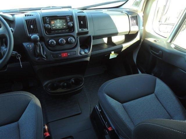 2017 ProMaster 2500 High Roof, Cargo Van #670004 - photo 21