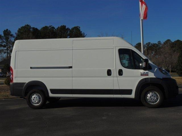 2017 ProMaster 2500 High Roof, Cargo Van #670004 - photo 3