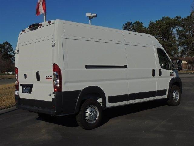 2017 ProMaster 2500 High Roof, Cargo Van #670004 - photo 2