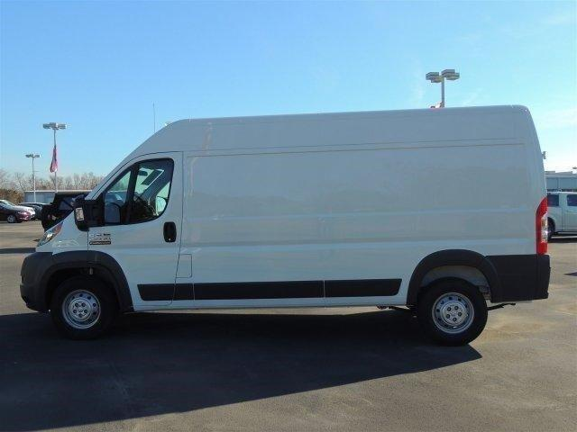 2017 ProMaster 2500 High Roof, Cargo Van #670004 - photo 6