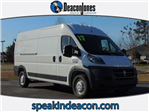 2017 ProMaster 2500 High Roof, Cargo Van #670004 - photo 1