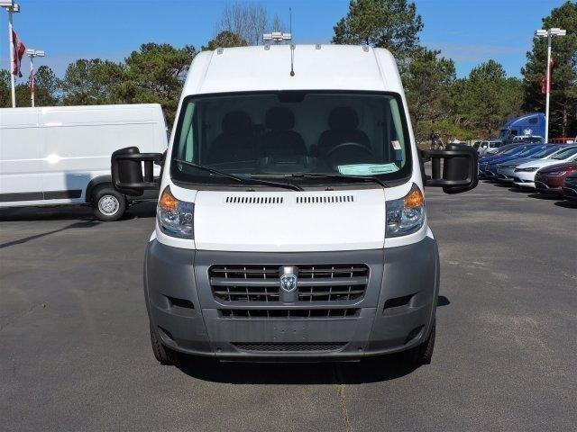 2017 ProMaster 1500 High Roof, Cargo Van #670022 - photo 4