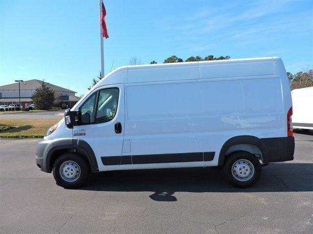 2017 ProMaster 1500 High Roof, Cargo Van #670022 - photo 6