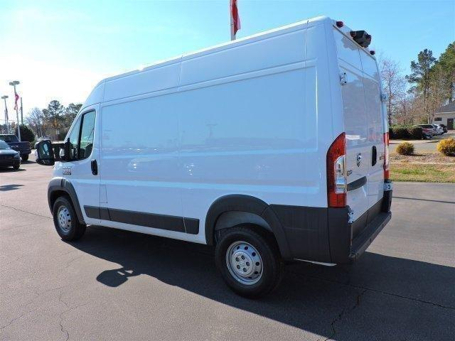 2017 ProMaster 1500 High Roof, Cargo Van #670022 - photo 7