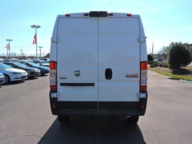 2017 ProMaster 1500 High Roof, Cargo Van #670022 - photo 8