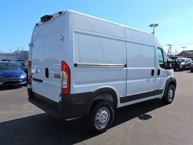 2017 ProMaster 1500 High Roof, Cargo Van #670022 - photo 3