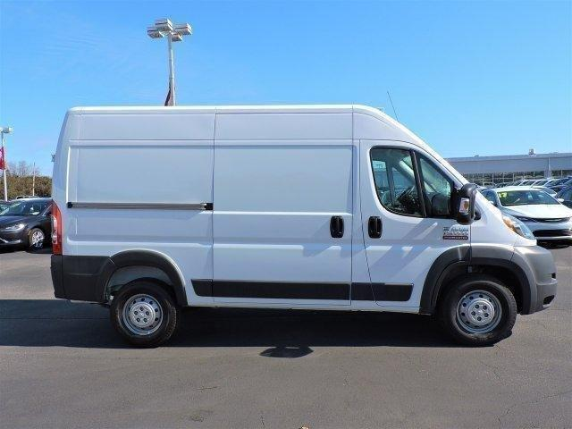 2017 ProMaster 1500 High Roof, Cargo Van #670022 - photo 9