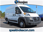 2017 ProMaster 1500 High Roof, Cargo Van #670022 - photo 1