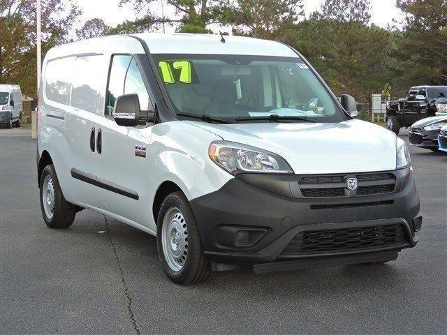 2017 ProMaster City, Cargo Van #670024 - photo 3