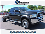 2017 Ram 5500 Crew Cab DRW, Cab Chassis #670250 - photo 1
