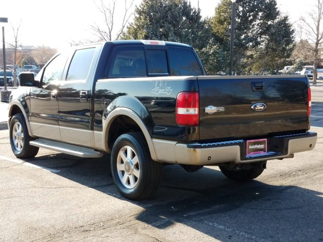 2008 F-150 Super Cab 4x4, Pickup #8KB82061 - photo 1