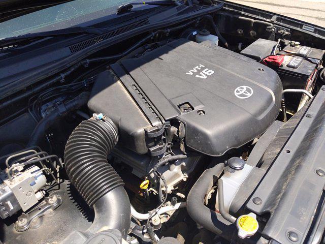 2008 Toyota Tacoma Regular Cab 4x2, Pickup #8M054414 - photo 19