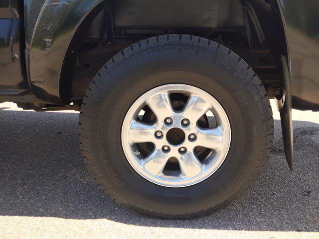 2008 Toyota Tacoma Regular Cab 4x2, Pickup #8M054414 - photo 20