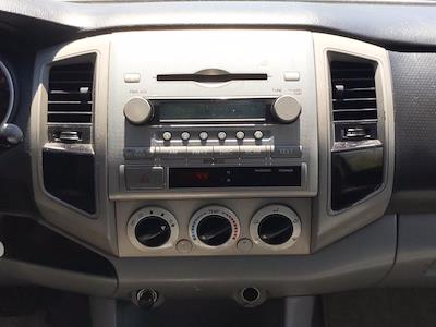 2008 Toyota Tacoma Regular Cab 4x2, Pickup #8M054414 - photo 12