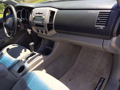 2008 Toyota Tacoma Regular Cab 4x2, Pickup #8M054414 - photo 18