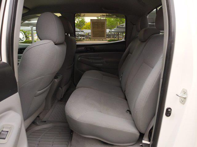 2008 Toyota Tacoma Regular Cab 4x2, Pickup #8Z480628 - photo 17