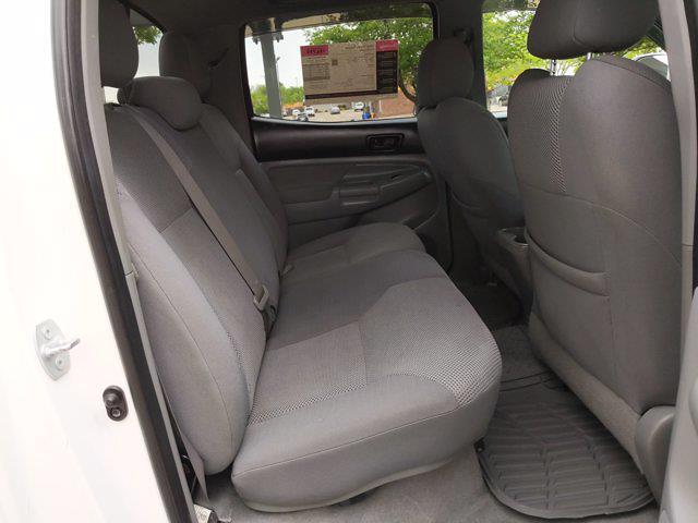2008 Toyota Tacoma Regular Cab 4x2, Pickup #8Z480628 - photo 18