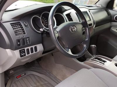 2008 Toyota Tacoma Regular Cab 4x2, Pickup #8Z480628 - photo 10