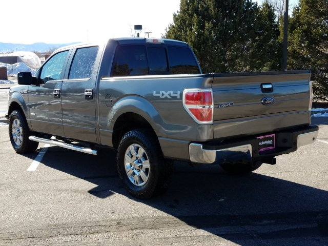 2011 F-150 Super Cab 4x4, Pickup #BFD13969 - photo 1