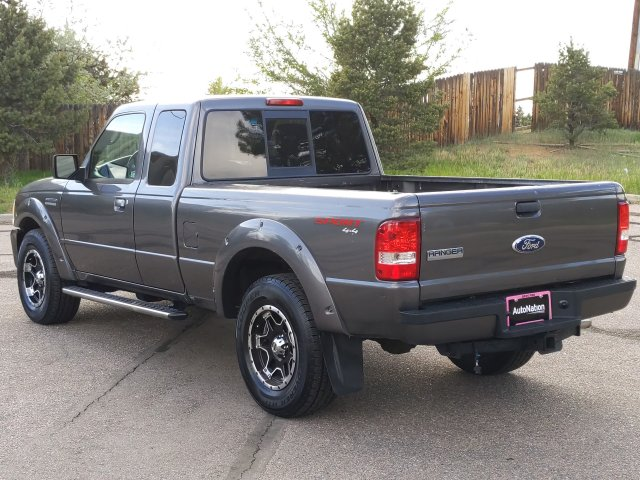 2011 Ranger Super Cab 4x4, Pickup #BPA87855 - photo 1