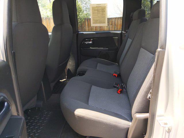 2012 GMC Canyon Crew Cab 4x4, Pickup #C8101746 - photo 16