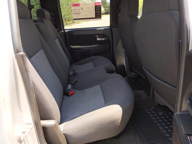2012 GMC Canyon Crew Cab 4x4, Pickup #C8101746 - photo 17