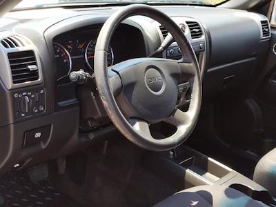 2012 GMC Canyon Crew Cab 4x4, Pickup #C8101746 - photo 10