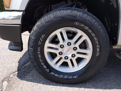2012 GMC Canyon Crew Cab 4x4, Pickup #C8101746 - photo 21