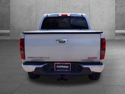2012 GMC Canyon Crew Cab 4x4, Pickup #C8101746 - photo 3