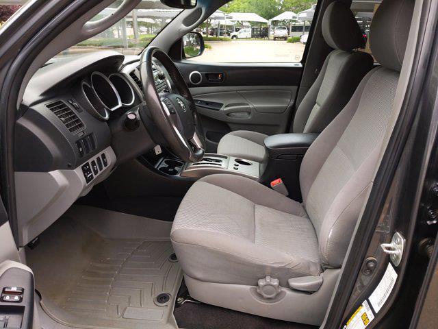 2012 Toyota Tacoma Double Cab 4x4, Pickup #CM102520 - photo 15