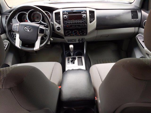 2012 Toyota Tacoma Double Cab 4x4, Pickup #CM102520 - photo 16
