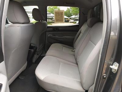 2012 Toyota Tacoma Double Cab 4x4, Pickup #CM102520 - photo 17