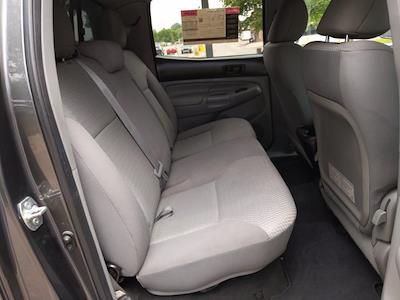 2012 Toyota Tacoma Double Cab 4x4, Pickup #CM102520 - photo 18