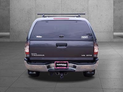 2012 Toyota Tacoma Double Cab 4x4, Pickup #CM102520 - photo 8
