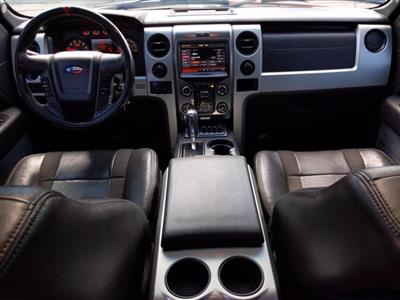 2013 Ford F-150 SuperCrew Cab 4x4, Pickup #DFE04812 - photo 17
