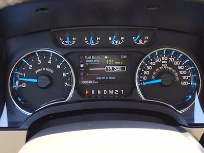 2013 Ford F-150 SuperCrew Cab 4x4, Pickup #DKE28212 - photo 11