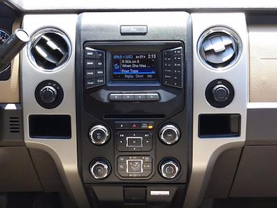 2013 Ford F-150 SuperCrew Cab 4x4, Pickup #DKE28212 - photo 14