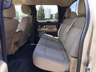 2013 Ford F-150 SuperCrew Cab 4x4, Pickup #DKE28212 - photo 17